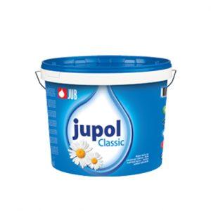 Hoch deckende abwaschbare Innenfarbe-Farbe-Jupol-Classic-Jub