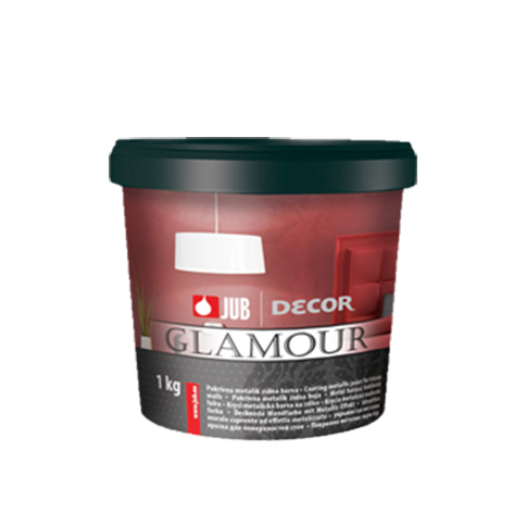 Farbe-Jub-Decor-Glamour - Silikatlasur