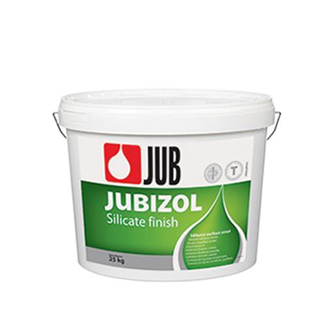 Farbe-Jubizol-Silicate-Finish-Jub !