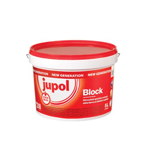 Spezialfarbe zum Fleckenschutz-Farbe-Jupol-Block-Jub