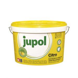 Innenfarbe mit wirkungsvollem Schimmelschutz-Farbe-Jupol-Citro-Jub