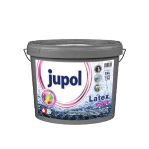 Matte Latexfarbe für Innen-Farbe-Jupol-Latex-Matt-Jub