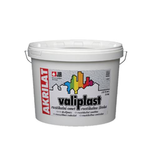 Dekorativer Oberputz-Farbe-Valiplast-Jub