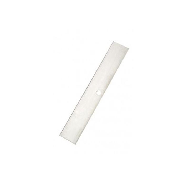 3 Stück, SB-verpackt.-Geräte und Zubehör-Klinge-Tapetenschaber-Mako