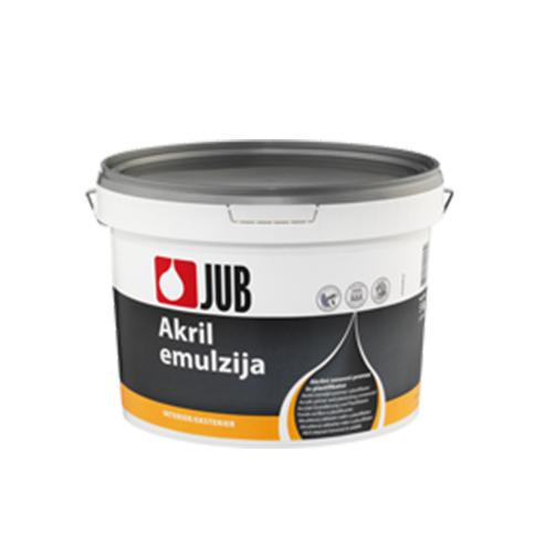 Acrylat-Grundierung und Plastifizierer-Grundierung-Akril-Emulsion-Jub