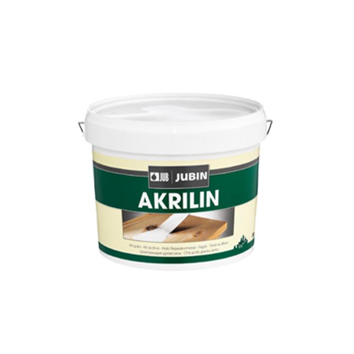 Lack-Jubin-Akrilin
