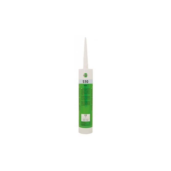 S 10 Acryl weiß 310 ml Reca