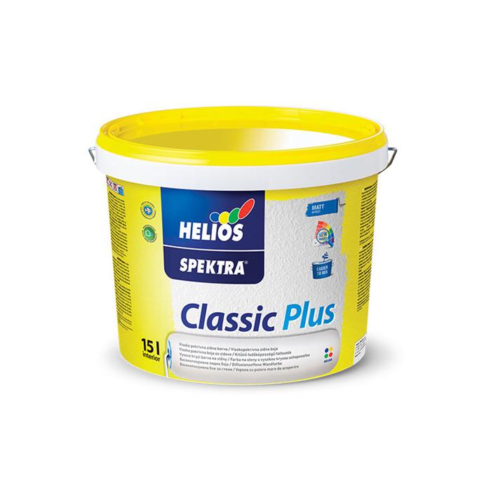 SPEKTRA Classic Plus Helios