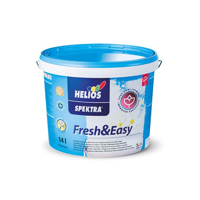 SPEKTRA Fresh&Easy Helios