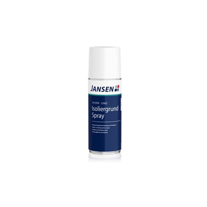 Sperr- und Isoliergrund Spray Jansen
