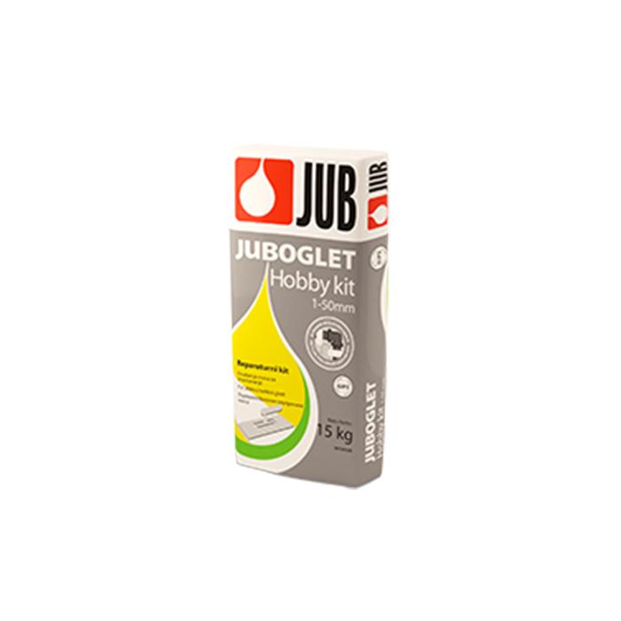 Reperatur Kit-Vorbehandlung-Juboglet-Hobby-Kit-Jub