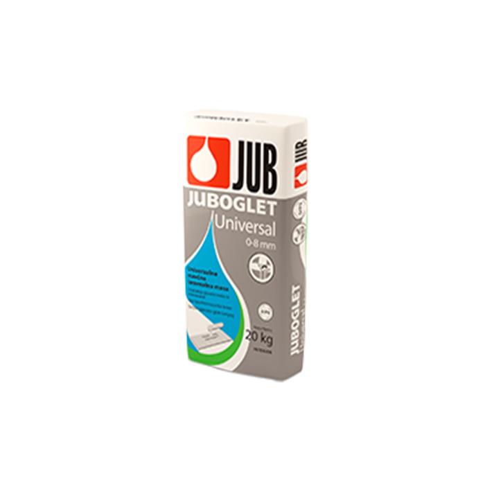 Gips-Spachtelmasse für Innen-Vorbehandlung-Juboglet-Universal-Jub