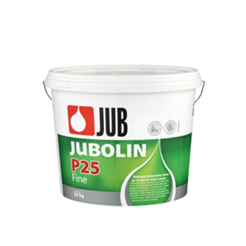 Vorbehandlung-Jubolin-P25-Fine-Jub