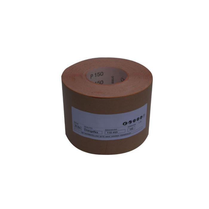 Bandschleifpapier Lignostar K 150-min