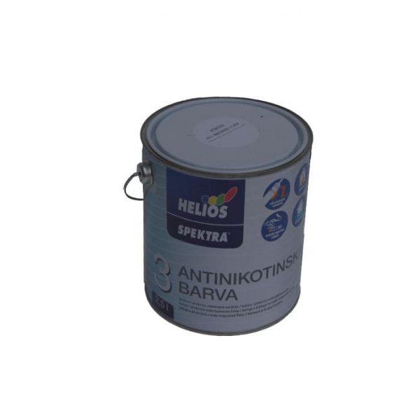 Spektra antinikotin Farbe HELIOS