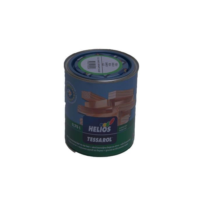 Tessarol Acryl Grundierung für Holz HELIOS