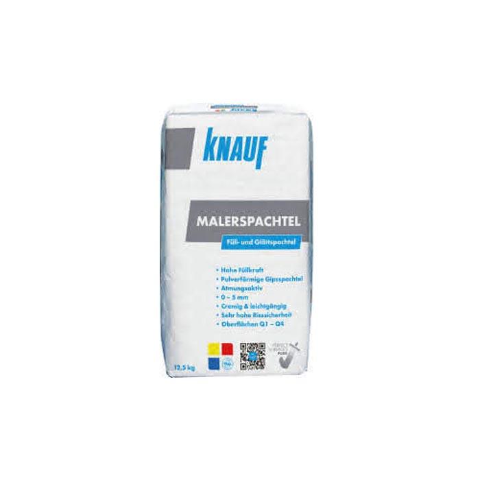 Füll & Glättspachtel MALERSPACHTEL 12,5kg von KNAUF