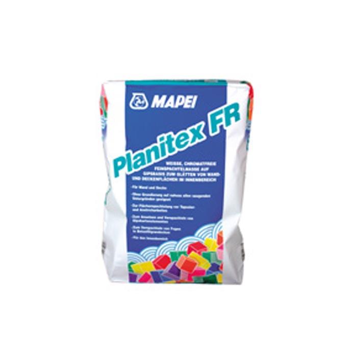Feinspachtelmasse PLANITEX FR 20kg von MAPEI