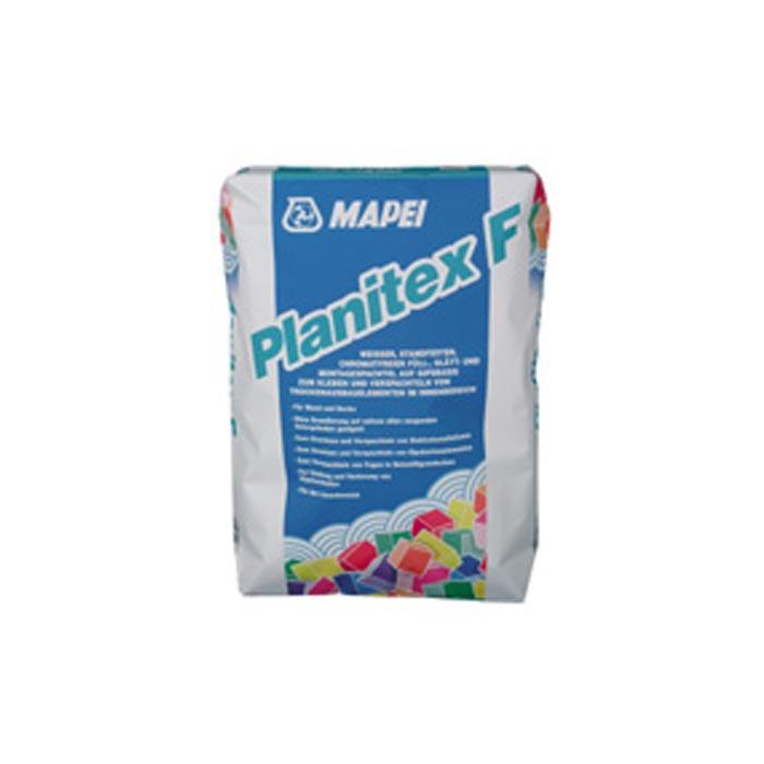 Glätt- und Montagespachtelmasse PLANITEX F von MAPEI