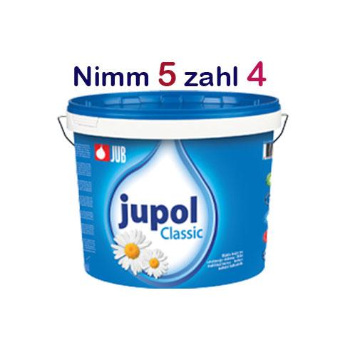 JUPOL-CLASSIC-AKTION 4+1